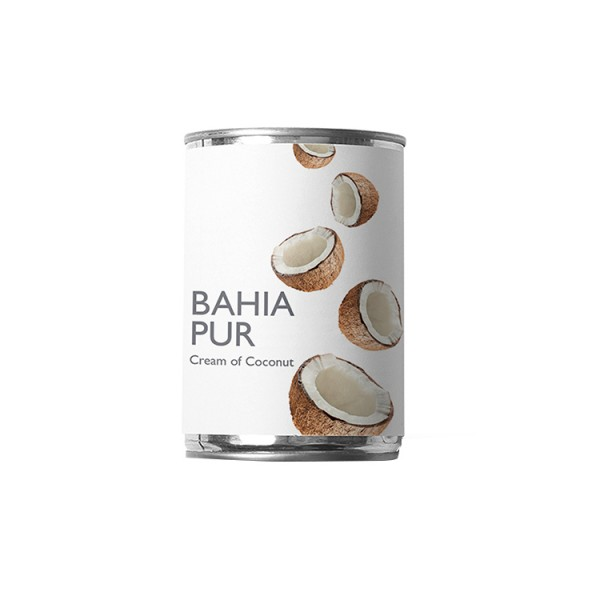 Cream of Coconut Bahia (465g)
