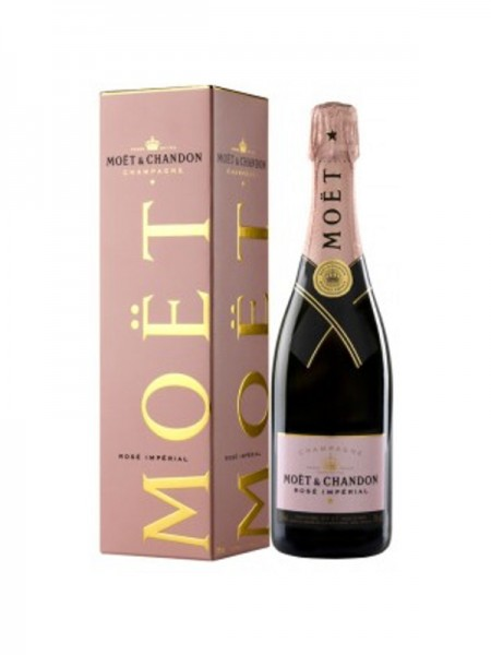 Moët & Chandon Rosè Imperial