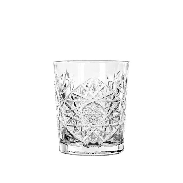 Double Old Fashioned Glas (Hobstar 355ml)