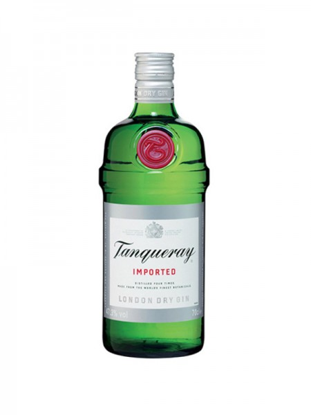 Tanqueray London Dry Gin (1l)