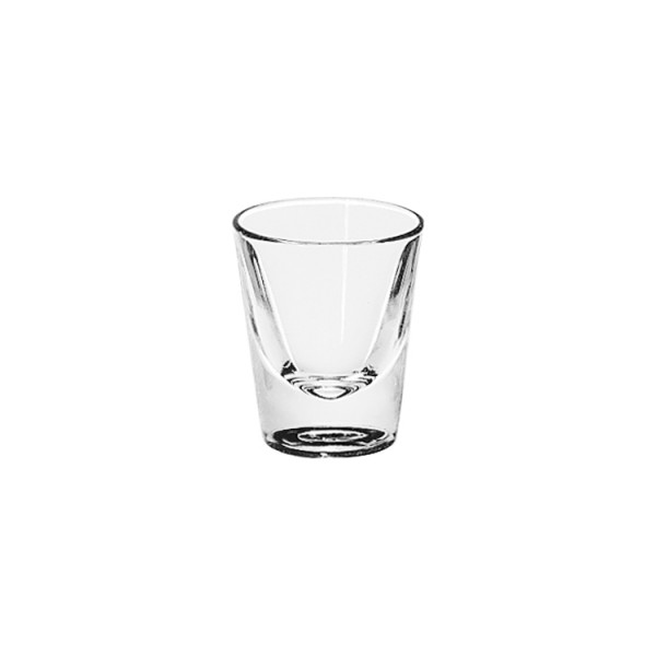 Whiskey Shotglas (44ml)
