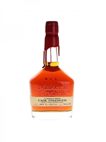 Maker's Mark Cask Strength (0,7l)