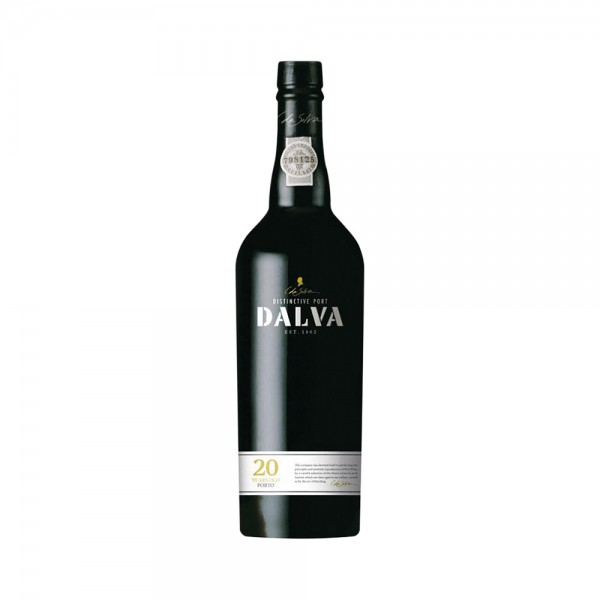 Dalva Port 20 Years Old