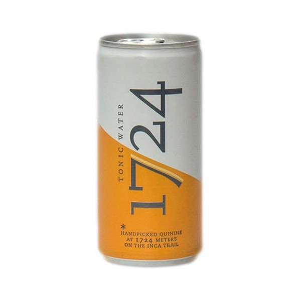 1724 Tonic Water in Dose (0,2l)