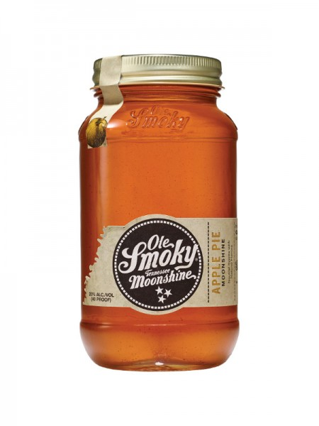 Ole Smoky Moonshine Apple Pie (0,5l)