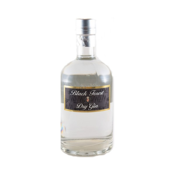 Black Forest Dry Gin (0,7l)