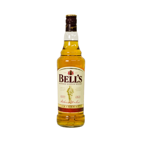 Bell´s Old Blended Scotch Whisky (0,7l)