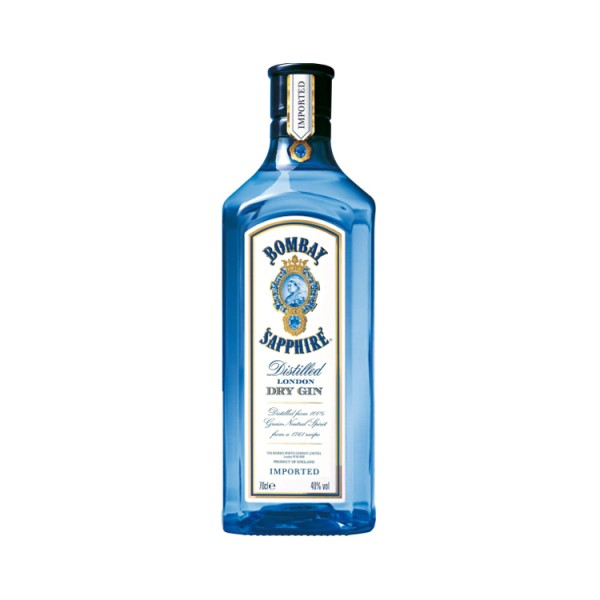 Bombay Sapphire London Dry Gin (0,7l)